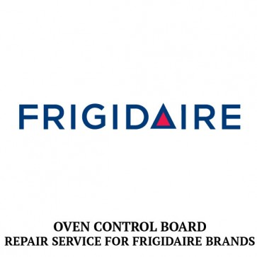 Repair Service For Frigidaire Oven / Range Control Board 316418721