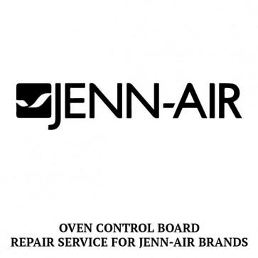 Repair Service For Jenn-Air Oven / Range Control Board 8507P173-60