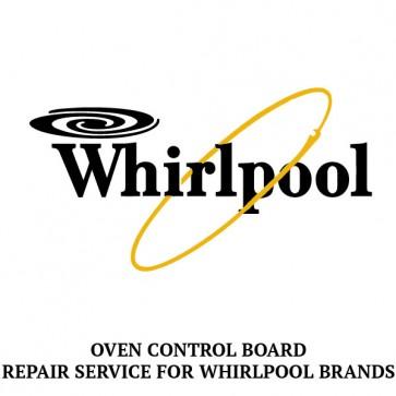 Whirlpool Range Oven Control Board9753639