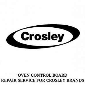 Repair Service For Crosley Oven / Range Control Board 74010311