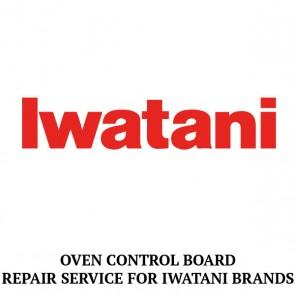 Repair Service For Iwatani Oven / Range Control Board Di-1800