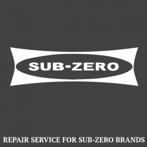 Repair Service For Sub-Zero Refrigerator Control Board 4162751