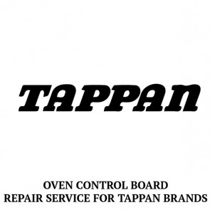 Repair Service For Tappan Oven / Range Control Board 3204587